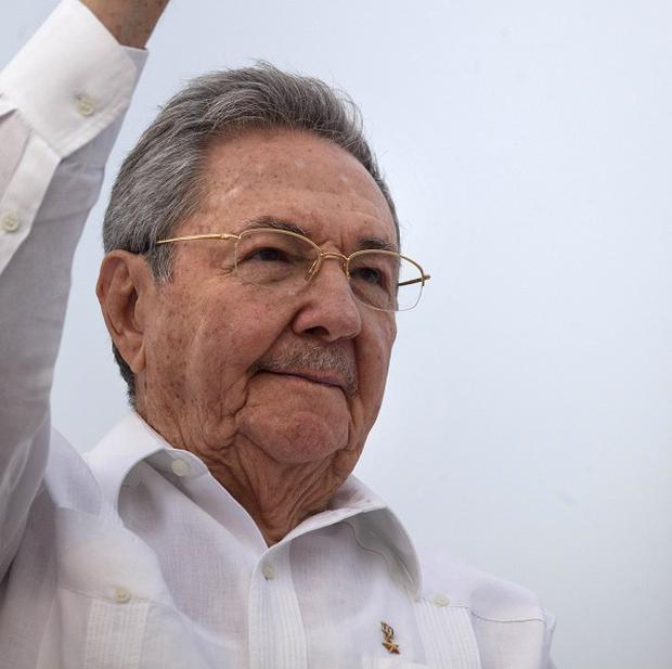 Raul Castro's government launched an anti-corruption crackdown in Cuba (AP/Ramon Espinosa)