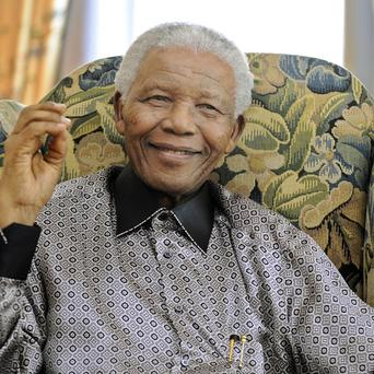 An ambulance carrying Nelson Mandela to a hospital two weeks ago developed engine trouble, it has emerged