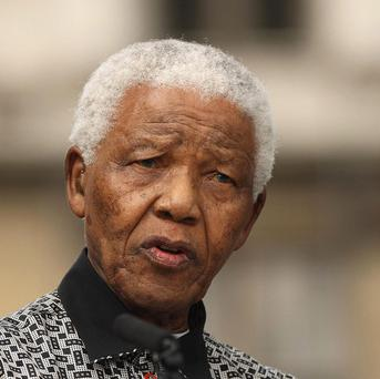 Doctors are doing 'everything possible' to improve Nelson Mandela's condition