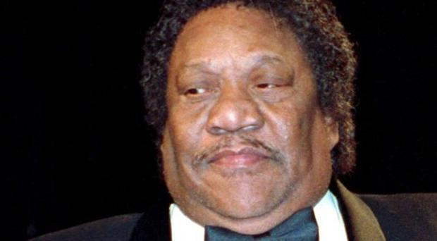 Singer Bobby 'Blue' Bland has died aged 83 (AP/Mark Lennihan)