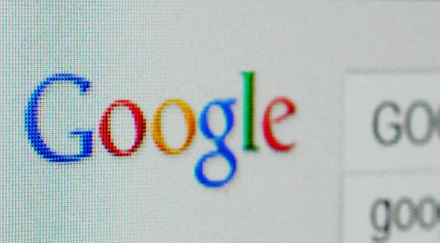 Websites, not Google, should bear responsibility for the information they publish, a top European lawyer says
