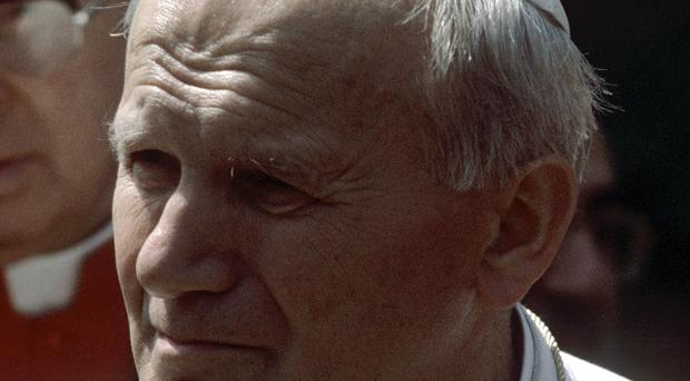 The way is clear for Pope John Paul II to be made a saint