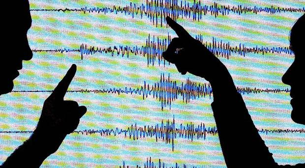 Twenty two people were killed after a strong earthquake hit Aceh province in Indonesia