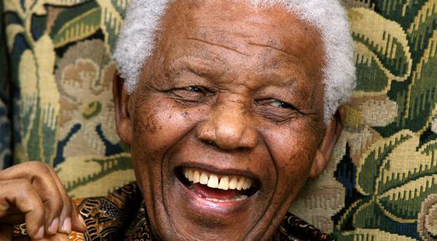 Nelson Mandela's health is 'perilous', documents suggest