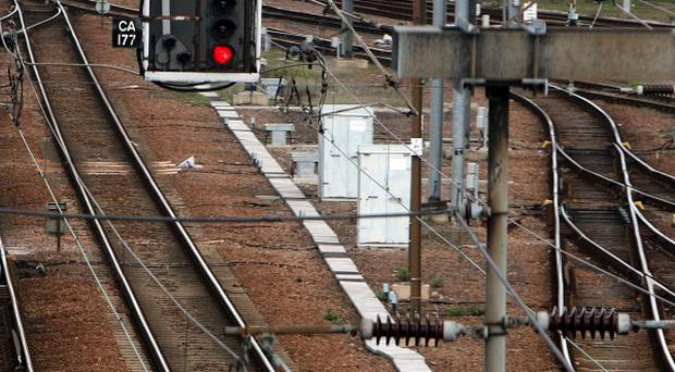 A passenger train has derailed in Russia, with more than 70 people injured