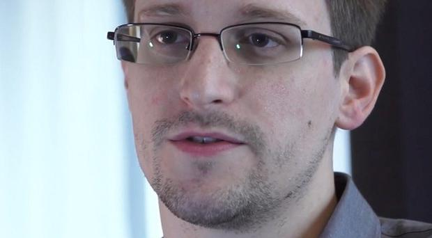 Secrets leaker Edward Snowden has applied for asylum in Venezuela (AP)