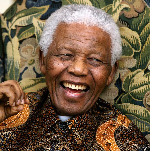 Former South African President Nelson Mandela turns 95 on Thursday