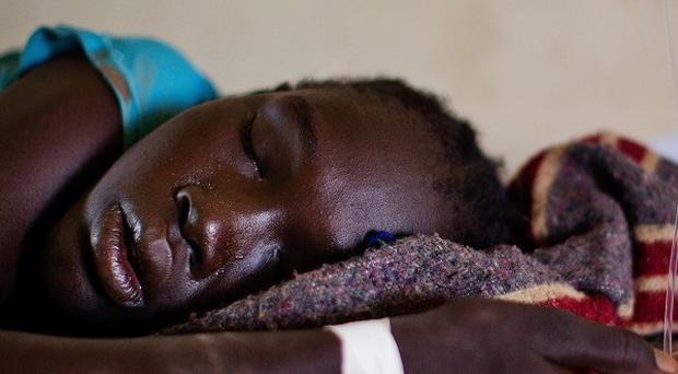 In 2010, malaria claimed 216 million victims, and caused 655,000 deaths