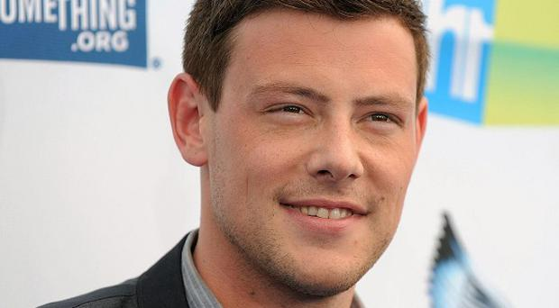 Cory Monteith was found dead in a Vancouver hotel room (Jordan Strauss/Invision/AP)