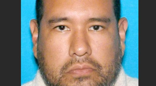Dr Anthony Garcia, 40, was arrested on suspicion of killing four people (AP/Omaha Police Department)