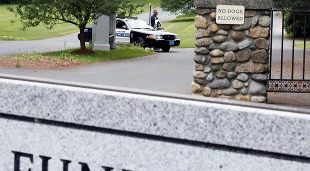 Authorities exhumed Albert DeSalvo's body to confirm a forensic link to a Boston Strangler case (AP)
