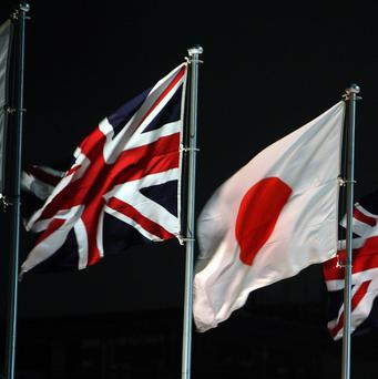 Japan wants Britain to remain in the European Union