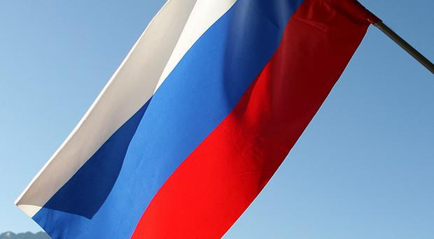 Russian news reports quoted local officials as saying that a Russian and two British tourists died in the crash