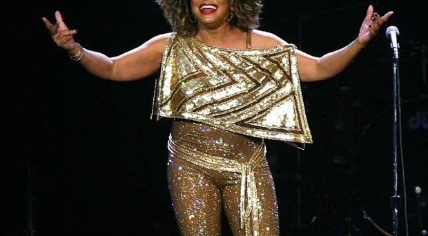Tina Turner married long-time partner Edwin Bach in Switzerland last month