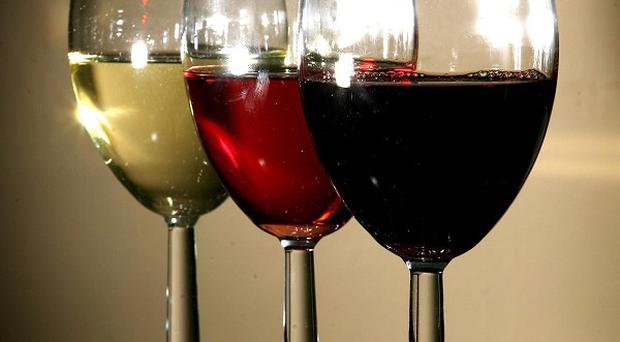 """It's time to change things up and consider a glass of ice-cold """"tan frio"""" fino or manzanilla sherry instead - don't worry, it's still served in a wine glass"""