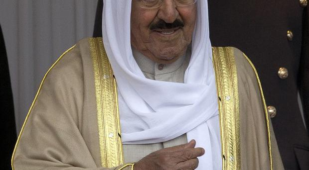 The emir of Kuwait has issued a pardon to all those who have 'offended' him, including online activists and jailed opposition figures