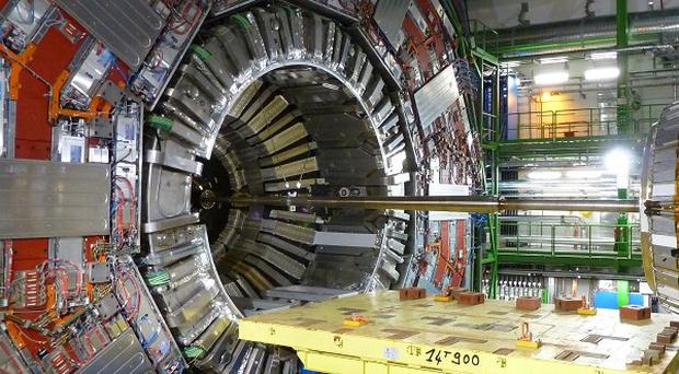 A Spanish and French team has now announced results that could be the first indication of a New Physics reality