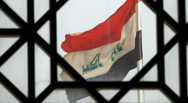 Iraq has witnessed a surge in violence during the past few months