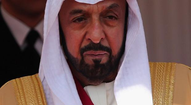 The President of the United Arab Emirates, His Highness Sheikh Khalifa bin Zayed Al Nahyan pardoned the three Britons