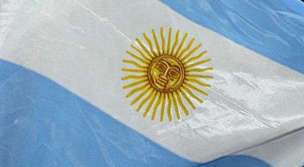 Argentina was taken over by dictators in 1976