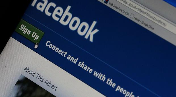 A Florida man is alleged to have posted a picture of his wife's body on Facebook after she was shot dead