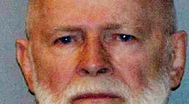 James 'Whitey' Bulger fled Boston in 1994 and was captured in 2011 in Santa Monica (AP)