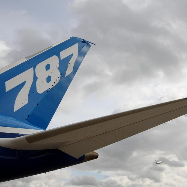 Two Japanese airlines are carrying out new safety checks on the Boeing 787