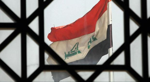 Five devices have exploded across Baghdad