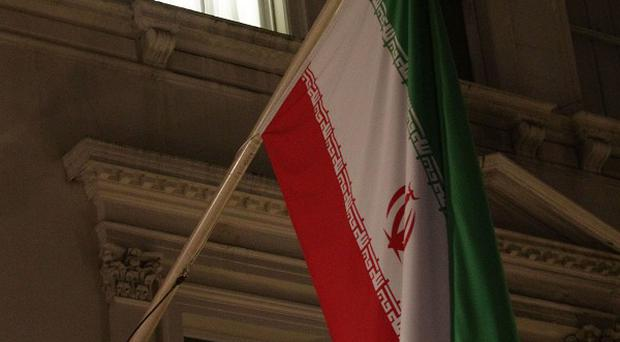The US and its allies fear Iran is seeking to produce nuclear weapons