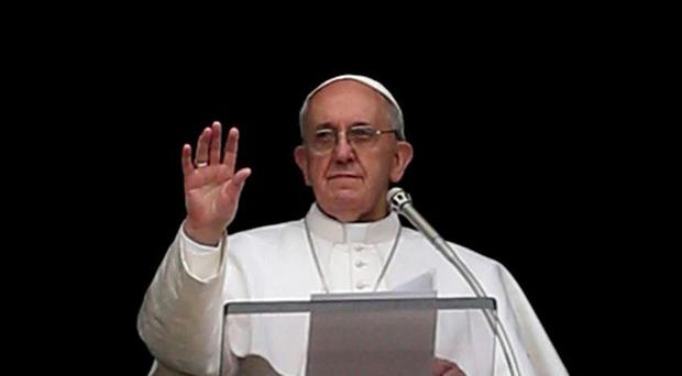Pope Francis visited Brazil for World Youth Day