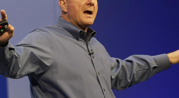 Microsoft chief Steve Ballmer will retire within the next 12 months (AP)
