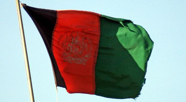 Eight people have died in a suicide bombing in northern Afghanistan