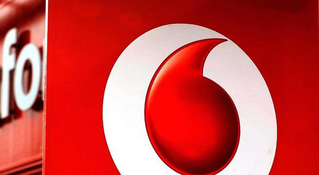 Vodafone is one of the world's largest mobile phone companies