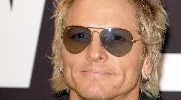 Matt Sorum is visiting a Japanese fishing village to protest against its annual dolphin hunt