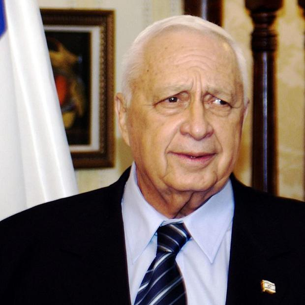 Ariel Sharon has undergone surgery
