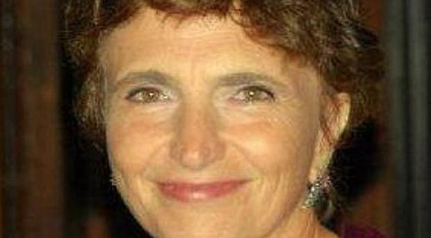 Psychiatrist Paola Labriola was stabbed 40 times by a man in his 40s with a history of drug and alcohol abuse (AP)