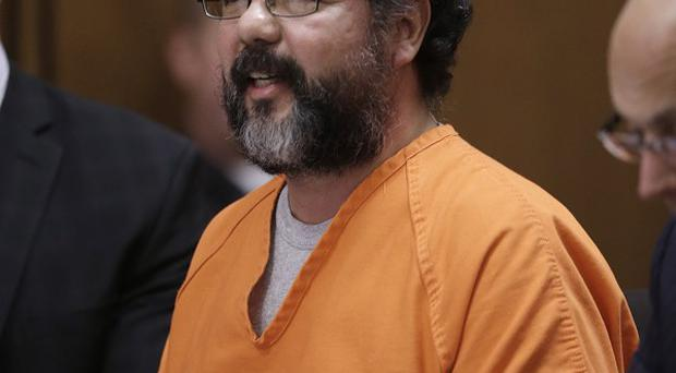 US kidnapper Ariel Castro called the mother of one of his victims while she was in captivity, according to reports (AP)