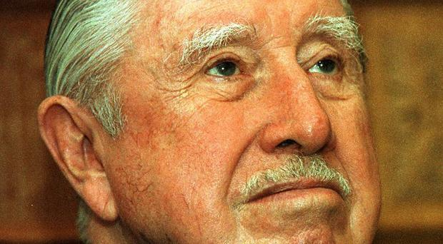 Loud music was used in the torture of prisoners by the Pinochet regime in Chile, a study found