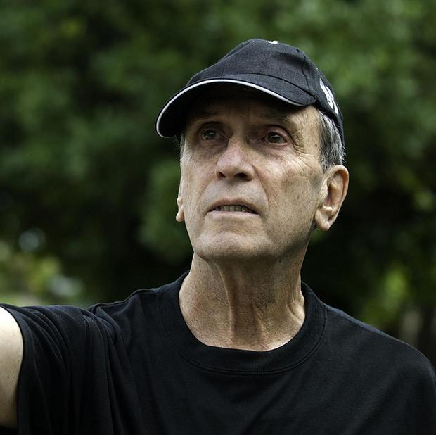 Award-winning documentary filmmaker Saul Landau has died aged 77 (AP/Institute for Policy Studies)