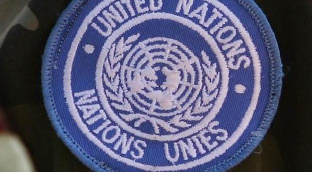 The UN says the Syrian regime has perpetrated eight massacres and the rebels one