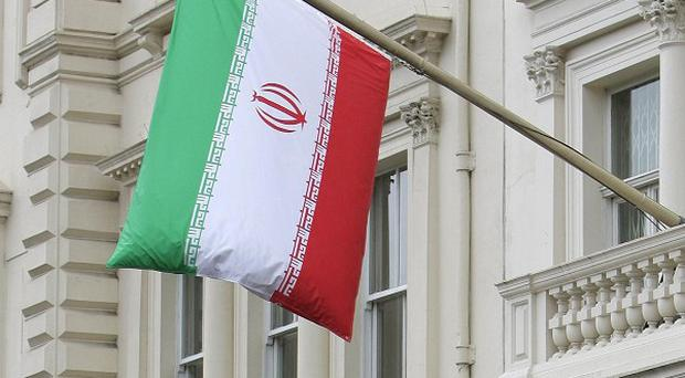 President Hasan Rouhani said Iran has no plans to make a nuclear bomb