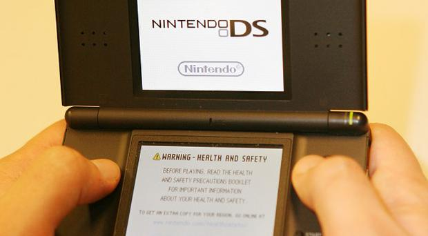 Hiroshi Yamauchi led Nintendo's transformation into gobal video giant with games such as the Nintendo DS.