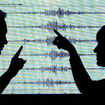 A major earthquake has hit south-west Pakistan