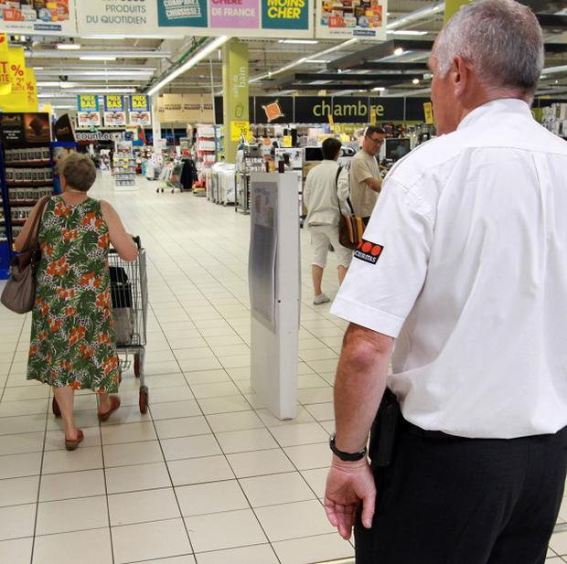 France is split over Sunday shopping laws (AP)