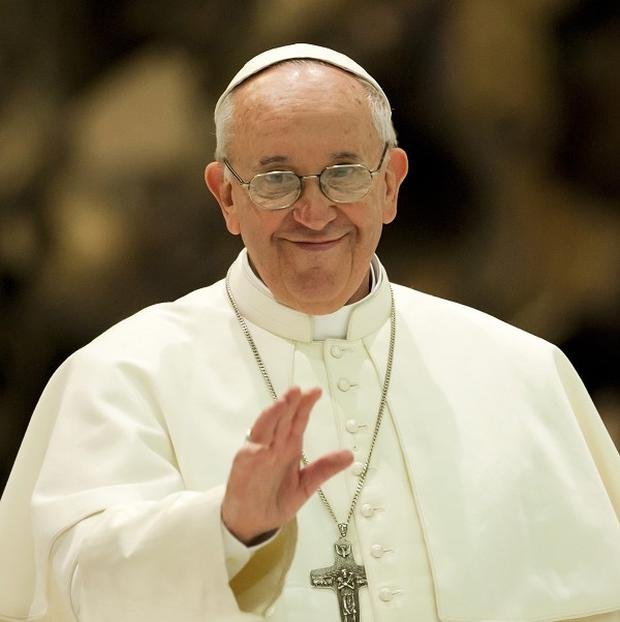 Pope Francis has outlined his views on the future of the church