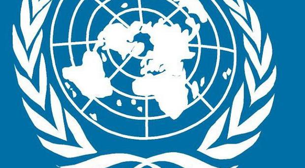 The UN has appealed for immediate aid for Syrian civilians caught up in the country's fighting