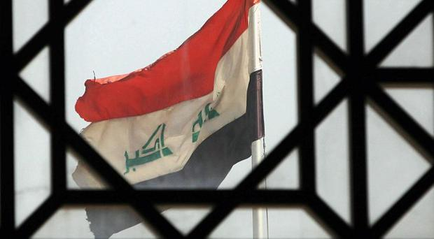 At least 48 people have died in attacks across Iraq