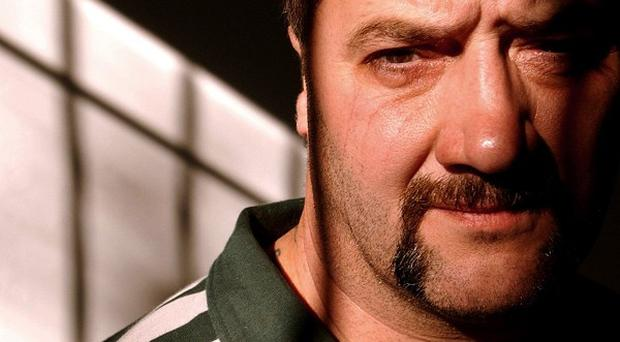 Mark 'Chopper' Read has died on Wednesday after a long battle with liver cancer (AP)