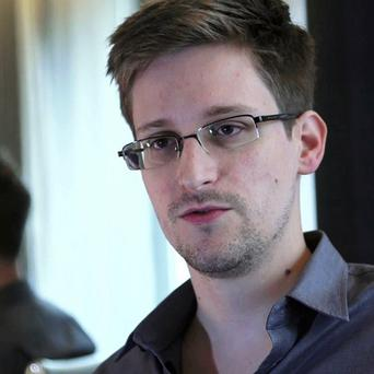 Edward Snowden received asylum in Russia on August 1 (AP/The Guardian)