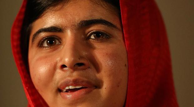 Malala Yousafzai has been awarded the EU's top human rights prize